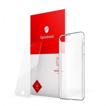 Opticase Plus védő szett iPhone 6 / 6S készülékekhez
