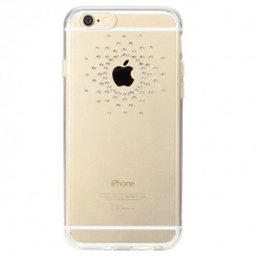 "Ringke ""Noble Sun"" védőtok iPhone 6 / 6S telefonokhoz – crystal view"
