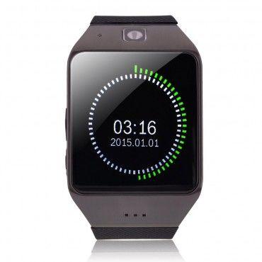 U-UW1 Bluetooth és NFC okosóra Android készülékekhez – fekete
