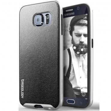 Tok Caseology Envoy Series Samsung Galaxy S6 készülékekhez - charcoal black