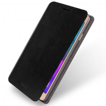 Grui prémium tárca Samsung Galaxy A5 2016 készülékekhez – fekete