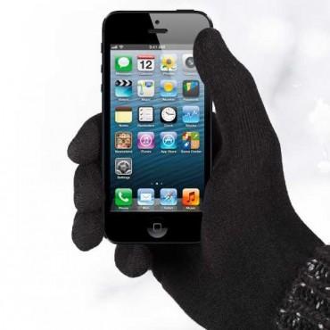 Touchscreen kesztyű OX