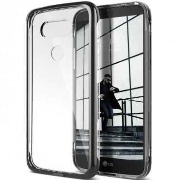Ovitek Caseology Skyfall LG G5 készülékekhez – fekete
