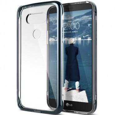 Ovitek Caseology Skyfall LG G5 készülékekhez – navy blue