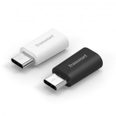 USB-C – Micro USB adapter Tronsmart