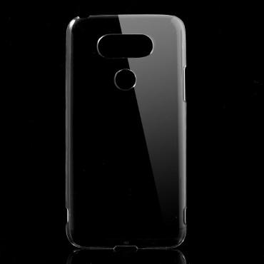 Vékony átlátszó TPU védőtok LG G5 készülékekhez