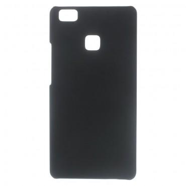 Kemény TPU védőtok Huawei P9 Lite készülékekhez – fekete
