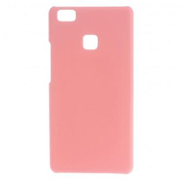 Kemény TPU védőtok Huawei P9 Lite készülékekhez – rózsaszín