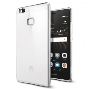 """Spigen """"Liquid Crystal"""" védőtok Huawei P9 Lite készülékekhez"""