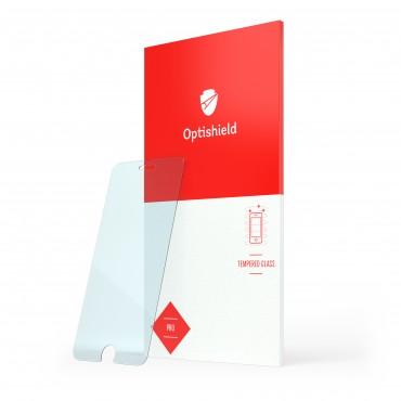 Prémium minőségű Optishield védőüveg iPhone 8 / iPhone 7 készülékekhez