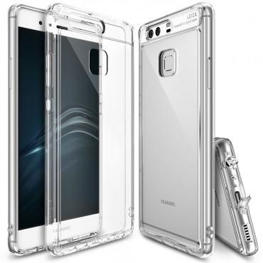 """Ringke """"Fusion"""" védőtok Huawei P9 készülékekhez - crystal view"""