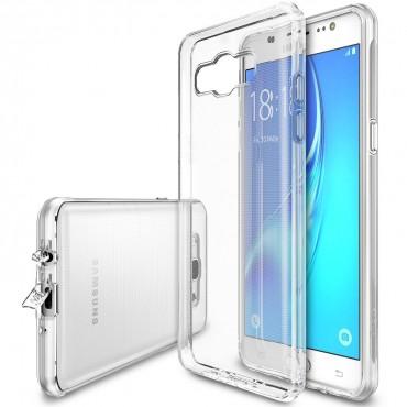 """Tok Ringke """"Air"""" Samsung Galaxy J5 (2016) készülékekhez - crystal view"""