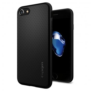 """Tok Spigen """"Liquid Air"""" iPhone 8 / iPhone 7 készülékekhez"""