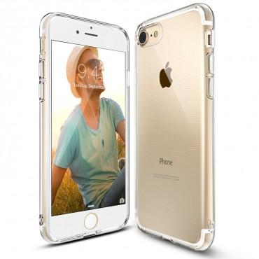 """Tok Ringke """"Air"""" iPhone 8 / iPhone 7 készülékekhez - crystal view"""