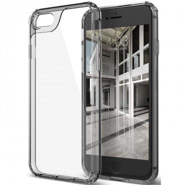 Caseology Waterfall Series védőtok iPhone 7 készülékekhez – gray