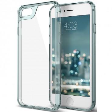 Caseology Waterfall Series védőtok iPhone 7 készülékekhez – turquoise mint