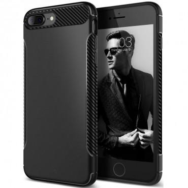 Caseology Vault Series védőtok iPhone 7 Plus készülékekhez – fekete