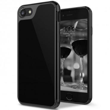 Caseology Waterfall Series védőtok iPhone 7 készülékekhez – jet black
