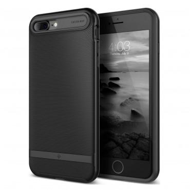 Caseology Wavelength Series védőtok iPhone 7 Plus készülékekhez – matte black