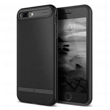 Tok Caseology Wavelength Series iPhone 7 Plus készülékekhez - matte black