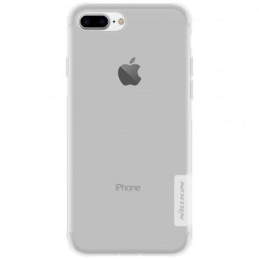 """Vékony """"Nature"""" prémium védőtok iPhone 8 Plus / iPhone 7 Plus készülékekhez"""
