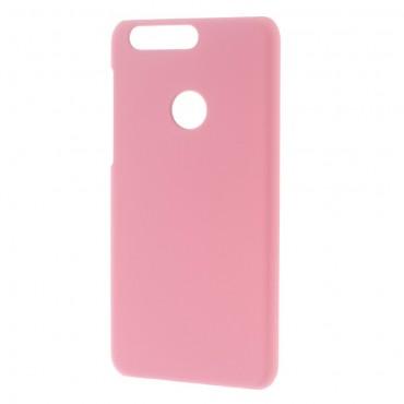 Kemény TPU védőtok Huawei Honor 8 készülékekhez – rózsaszín