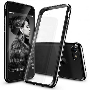 """Tok Ringke """"Fusion"""" iPhone 8 / iPhone 7 készülékekhez - ink black"""