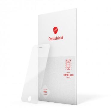 Üvegfólia iPhone SE / 5 / 5S / 5C készülékekhez Optishield