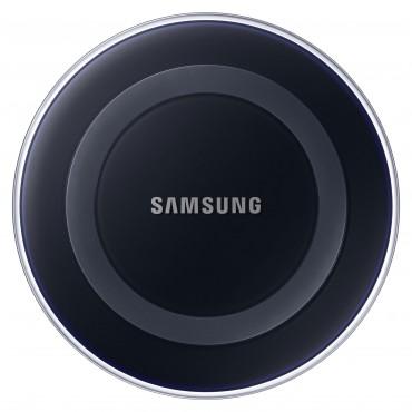 Eredeti vezeték nélküli Samsung  EP-PG920IB QI töltőállomás QI támogatott mobilkészülékhez – fehér