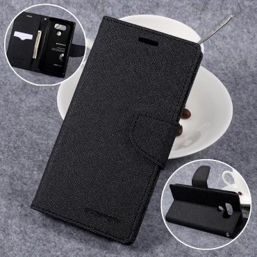Goospery Fancy Diary tárca LG G6 készülékekhez – fekete