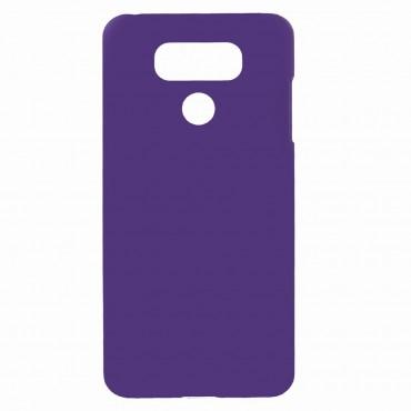 Kemény TPU védőtok LG G6 készülékekhez – lila