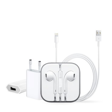 Apple Original Pack 3 in 1