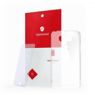 Opticase Plus védelem LG G5 telefonokhoz