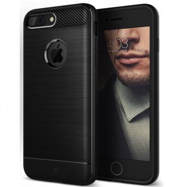 Caseology Vault Series II védőtok iPhone 7 Plus készülékekhez – fekete