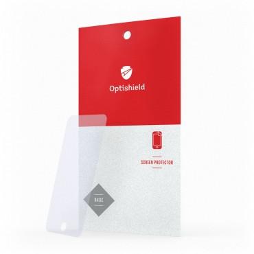 Optishield Basic védőfólia LG K10 2017 készülékekhez