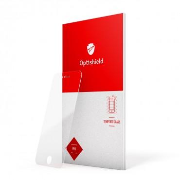 Csúcsminőségű üvegfólia LG K10 2017 készülékekhez Optishield Pro