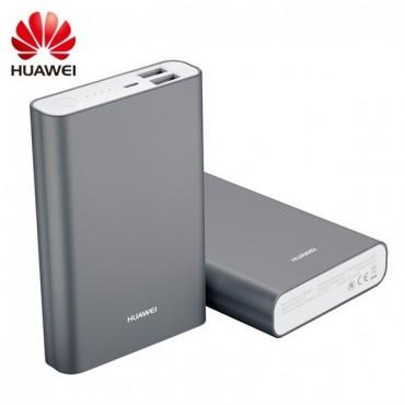 Eredeti Huawei power bank - 13000 mAh - szürke
