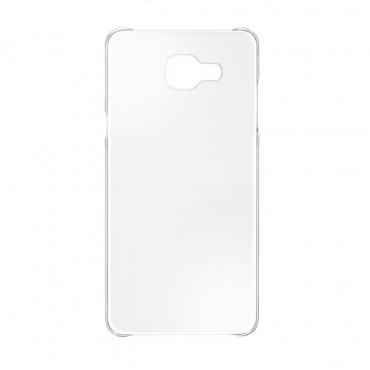 Eredeti védőtok Samsung Galaxy A5 2016 készülékhez - átlátszó