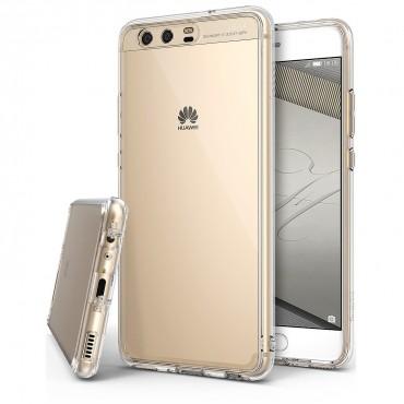 """Ringke """"Fusion"""" védőtok Huawei P10 készülékekhez - crystal view"""