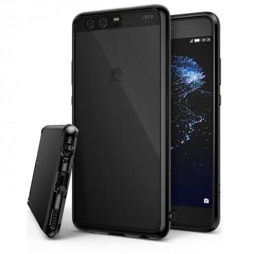 """Ringke """"Fusion"""" védőtok Huawei P10 készülékekhez - ink black"""