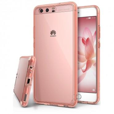 """Ringke """"Fusion"""" védőtok Huawei P10 készülékekhez - rose gold"""