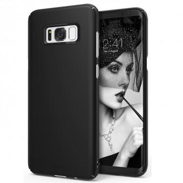 "Tok Ringke ""Slim"" Samsung Galaxy S8 Plus készülékekhez - sf black"