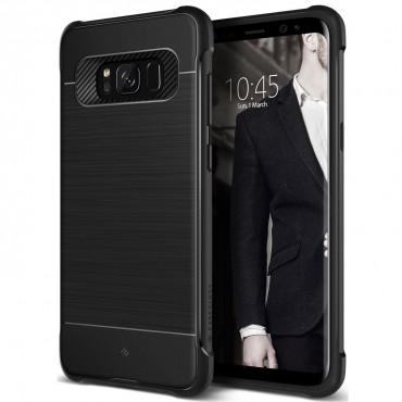 Caseology Vault védőtok Samsung Galaxy S8 készülékekhez – black