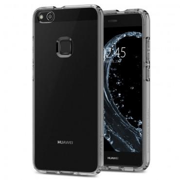"""Tok Spigen """"Liquid Crystal"""" Huawei P10 Lite készülékekhez"""