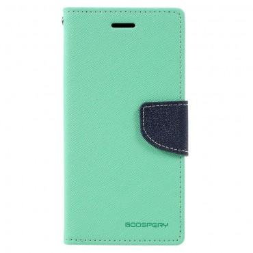 Goospery Fancy Diary tárca Samsung Galaxy A3 2017 készülékekhez – mint