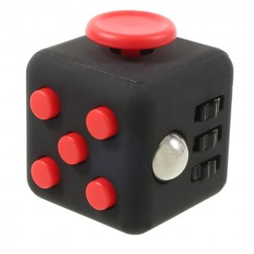 Fidget cube - fekete