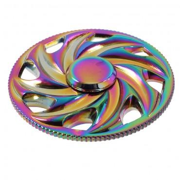 """Fidget spinner """"Spiral"""""""