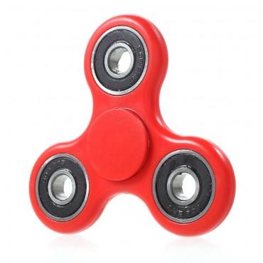 "Fidget spinner ""Bearing"" - piros"