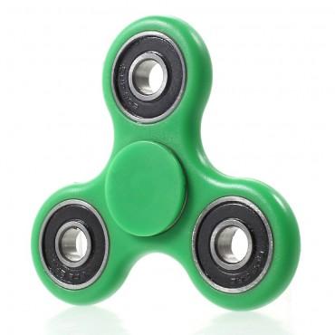 """Fidget spinner """"Bearing"""" - zöld"""