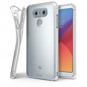 """Tok Ringke """"Air"""" LG G6 készülékekhez - crystal view"""
